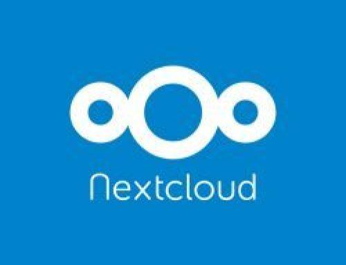 WebDAV mit der Nextcloud