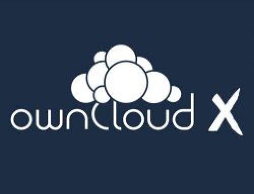 WebDAV mit der ownCloud