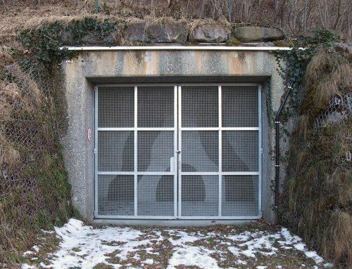 Neues Datencenter im Schweizer Hochsicherheits-Bunker